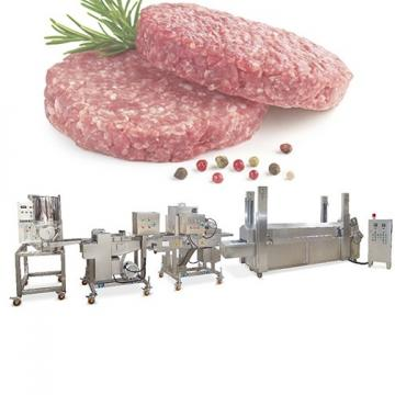 Fx-2000 Hamburger Molding Machine Hamburger Forming Machine Meat Patty Machine