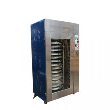 Popular Hot Sale Microwave Vacuum Dryer Microwave Vacuum Oven Microwave Indian Herbs Dryer and Sterilization Equipment