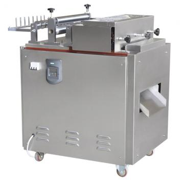 Tortilla Doritos Corn Chips Making Machine
