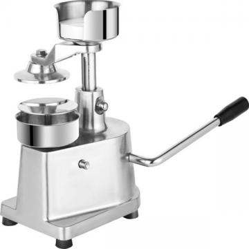 Computer Control Burger Meat Pie Making Machine Meat Patty Maker