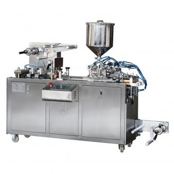 Medicine Blister Packing Cup Plastic Lid Making Machine