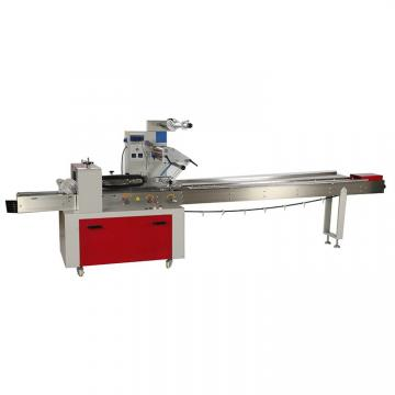 Automatic Electric Mosquito Mat Packing Machine