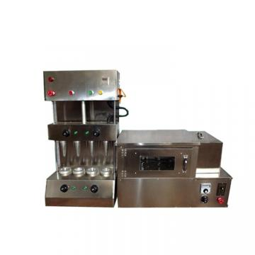 Automatic Fried Snack Pizza Rolls Production Line