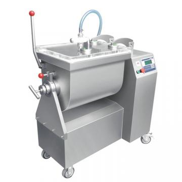 Automatic High Performacne Meat Vegetables Stuffing Mixer Machine