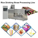 Three Color Drinking Straw Extruder Machine Plastic Straw Extruding Machine