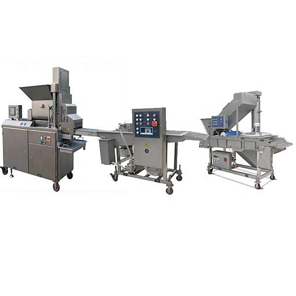 Roll Rim Full Automatic Paper Cone Cup Forming Machine Zb1r-a #1 image