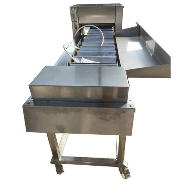 Top Quality Dry Dog Food Making Machine/Floating Fish Food Processing Machinery with Ce for Small Business #1 image