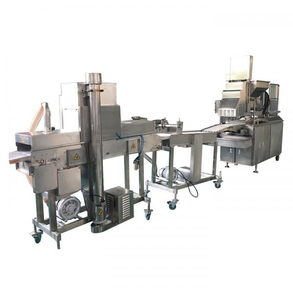 Industrial Food Drying Machine/ Fish Drying Oven/ Meat Drying Oven #1 image