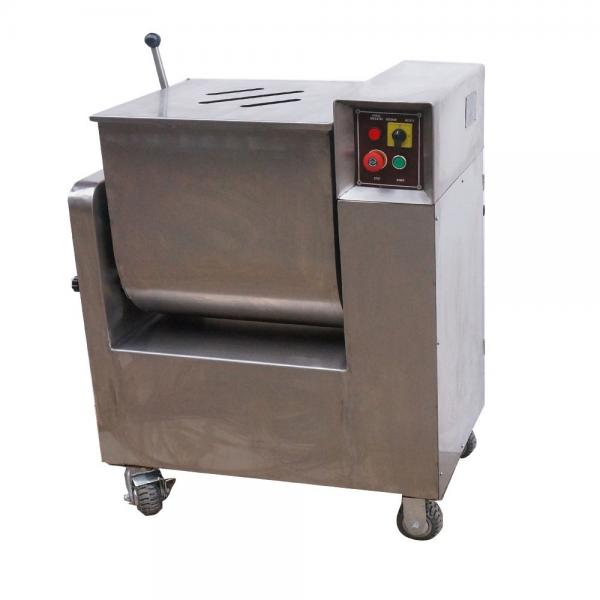 High Quality Meat Cutting Machine/Industrial Electric Meat Grinder #1 image
