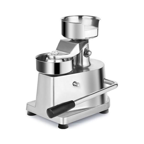 Industrial Burger Meat Patty Press Maker for Sale #1 image