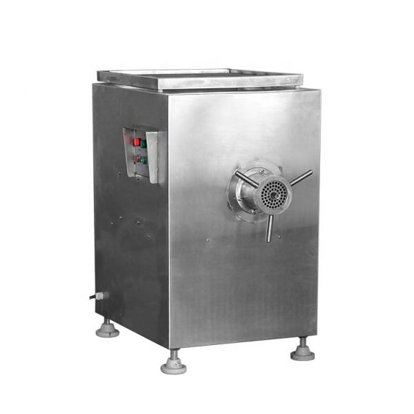 Meat Mixer for Sale/Meat Processing Equipment/Industrial Meat Grinder #1 image