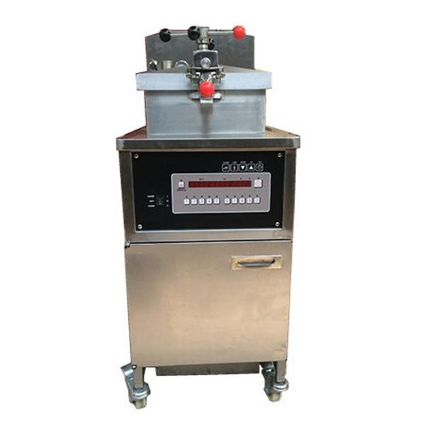 Stainless Steel Fast Food Used Henny Penny Pressure Fryer/Chicken Pressure Fryer Machine/Commercial Chicken #1 image