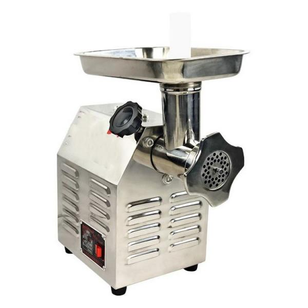 Stainless Steel Household or Commercial Electric Meat Grinder Meat Machine #1 image