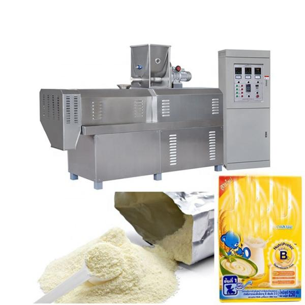 Hot Sale Baby Powder Food Machine Nutritional Rice Production Line #3 image