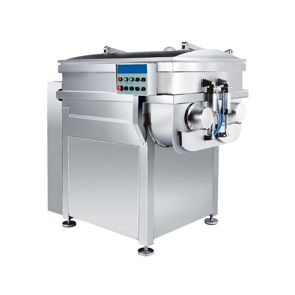 100kg Sausage Stuffing Meat Mixer Machine for Sale #1 image