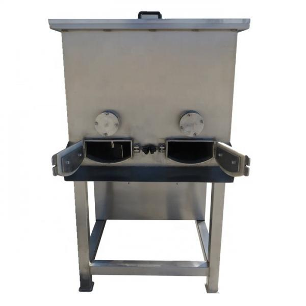 Stainless Steel Meat Mixer Machine #1 image